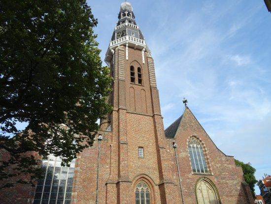St Jacobskerk